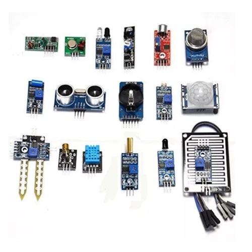 Sensores de Arduinos